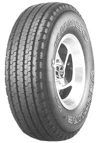 Road Venture HT Tires