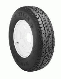 ST Radial II Tires