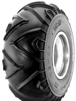Snow Mad (Rear) Tires