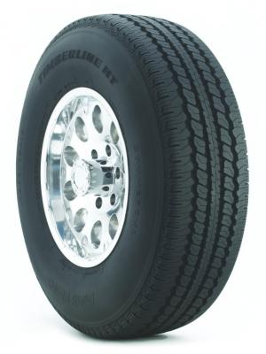 Timberline HT Commercial Tires